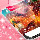 Free Pink Keyboard 1.279.13.86