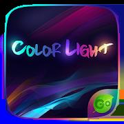Color Light GO Keyboard Theme 4.5