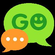 GO SMS Pro - Messenger, Free Themes, Emoji 7.84