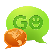 GO SMS PRO BULGARIA LANGUAGE 1.1