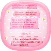 Candy SMS 3.0.9