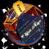 Blue dream SMS Cover 1.3