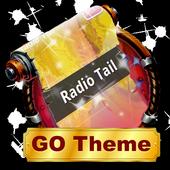 Radio Tail SMS Layout 1.4