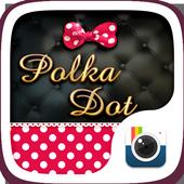 (FREE)Z CAMERA POLKA DOT THEME 1.0