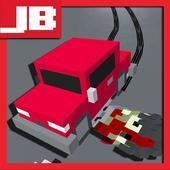Drift Zombies - Car Run Game 🚗 1.6