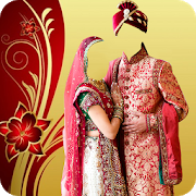 Couple Traditional Photo Suits 1.15