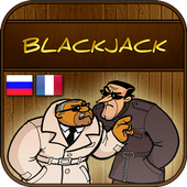 Crystals Russe Black Jack 1.0