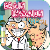 Grain Invasion 2.0