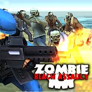 Zombie Wave Assault 1.1