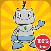Robot match 20