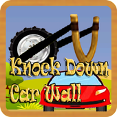 Knock Down Cars Wall 2017 3.0