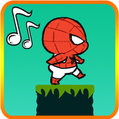 Scream Go : Amazing Spider Kid