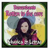 com.jcwsyMbD.Descendantsmusicaletras icon