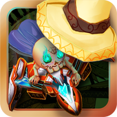 War of Fighter:Day of the Dead