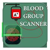 Blood Group Scanner Prank 1.0