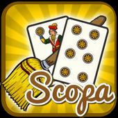 Scopa - Italian Escoba 1.2.4