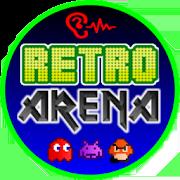 RetroArena: Videogames Quiz 1.0.4