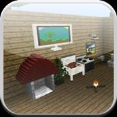 Furnitures Mod 1.0