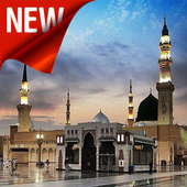 Mekkah,Jeddah,Madinah 1.0