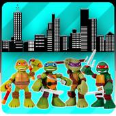 Turtle Ninja heroes 1.0.0