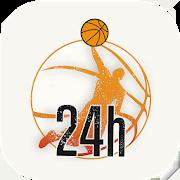 Miami Basketball 24h 4.8.44