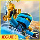 JEGUIDE LEGO Ninjago Skybound 1.1.0LEGO Ninjago