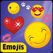 Emoji Emoticones para Wasap 1.0