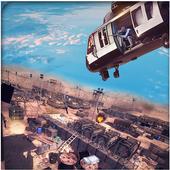Urban Gunship Heli Air Attack 1.1
