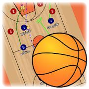 Basketball Tactic Board 5.3
