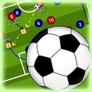 Soccer Tactic Board 5.3