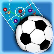 Futsal Tactic Board 5.3.1