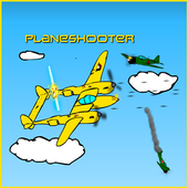 Plane Shooter 0.0.1