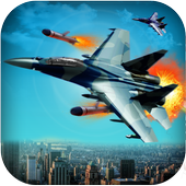 Jet Fighter Air Attack 1.0