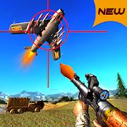 Jet Fighter Airplane Shooting - Jet Fighter War 3D 1.0