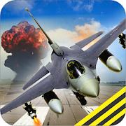 Jet Fighters 3D: War Game 1.1