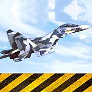Air Force Surgical Strike War - Fighter Jet Games 1.2