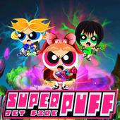Super Puff Jetfire Girls 1.2