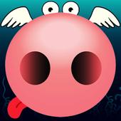 Fairy Pig