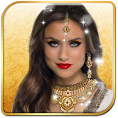 Bridal Photo Makeup Jewellery 3 4 APK Download - Android Photography