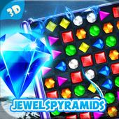 Jewels Pyramids: Egypt Adventure 1.0