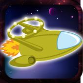 Hyperspace Jumper