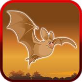 Stranger Batwings 10