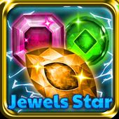 Jewels Star - Jewels Quest 2.2