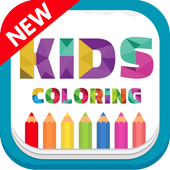 Kids Coloring 2.7