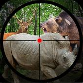 Hunting Jungle Animals 1.0