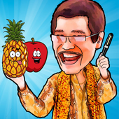 Pen Pineapple Apple Pen GameFilipino ApolPuzzle