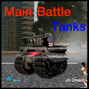 main battle tank MBT tankress2 1.4