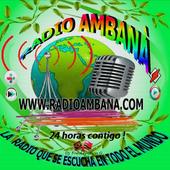 RADIO AMBANA OFICIAL 3.0.0