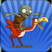 Zombie Bird Jump