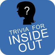 Trivia & Quiz For Inside Out 1.0